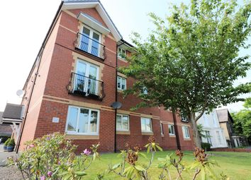Thumbnail 2 bed flat for sale in Clifton Road, Birkenhead