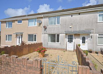 Thumbnail 2 bed terraced house for sale in Croftlands, Bigrigg, Egremont
