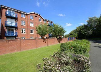Thumbnail 2 bedroom flat for sale in Mountbatten Close, Ashton-On-Ribble, Preston