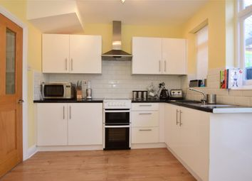 4 bed terraced house for sale in Uplands Road, Woodford Green, Essex IG8