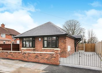 Thumbnail 2 bed bungalow for sale in Lawrence Avenue, Moulton, Northwich