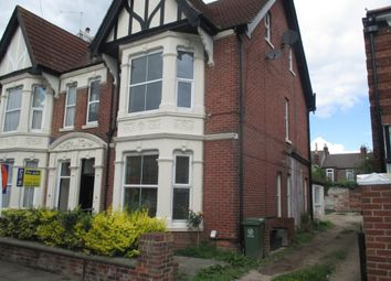 Thumbnail 1 bed flat for sale in North End Avenue, Portsmouth