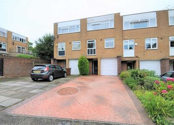 Thumbnail 4 bedroom town house for sale in Lodge Court, Heaton Mersey, Stockport, Cheshire