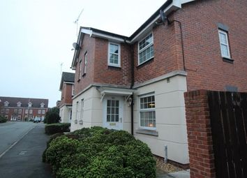 Thumbnail 2 bed detached house to rent in Clonners Field, Stapeley, Nantwich