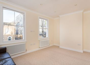 Thumbnail 4 bed maisonette to rent in Leigh Street, London