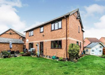 Thumbnail 4 bedroom detached house for sale in Lime Grove, Bottesford, Nottingham