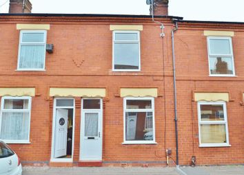 Thumbnail 2 bedroom terraced house for sale in Fram Street, Salford