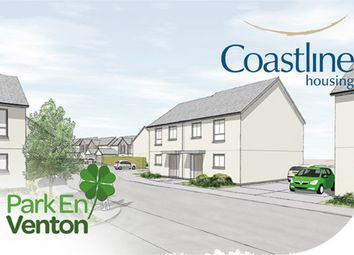Thumbnail 3 bedroom terraced house for sale in Park En Venton, Mullion, Helston