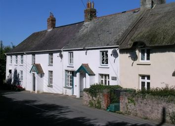 Thumbnail 2 bed cottage to rent in Chapel Street, Georgeham