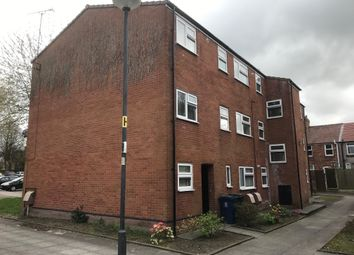 Thumbnail 2 bed flat to rent in Uppingham, Skelmersdale