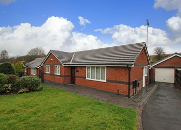 Thumbnail 3 bed bungalow for sale in Cranberry Chase, Darwen