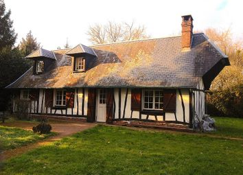 Thumbnail 2 bed property for sale in Aumale, Haute-Normandie, 76390, France