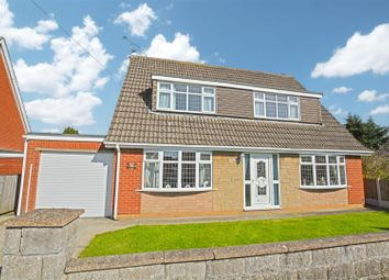 4 bed detached house for sale in St. Augustine Crescent, Scunthorpe DN16