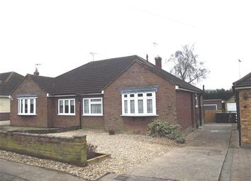 Thumbnail 2 bedroom bungalow to rent in Western Road, Nazeing, Waltham Abbey