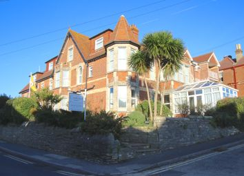 Thumbnail 14 bed detached house for sale in Highcliffe Road, Swanage