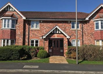 Thumbnail 2 bed flat to rent in 8 Bloomfield Cl, Cheadle