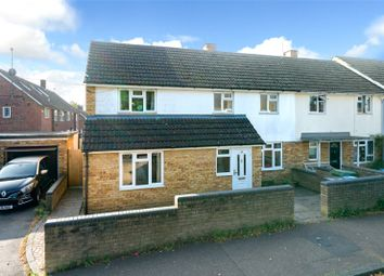 Furlongs, Warners End, Hemel Hempstead, Hertfordshire HP1. 4 bed end terrace house