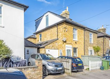 Thumbnail 4 bed semi-detached house for sale in Prospect Road, Surbiton