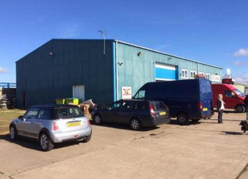 Thumbnail Commercial property to let in Henry Crabb Road Littleport, Littleport, Cambridgeshire