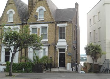 Thumbnail 1 bed property to rent in New Road, Rochester