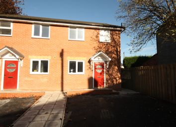 Thumbnail 3 bedroom semi-detached house to rent in Holden Street, Ashton-Under-Lyne