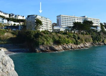 Thumbnail 2 bed flat for sale in Park Hill Road, Torquay