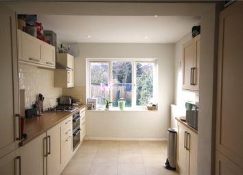 Thumbnail 4 bed bungalow to rent in Saffron Platt, Guildford, Surrey