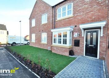 Thumbnail 3 bed semi-detached house to rent in Primrose Walk, Kirkella