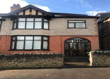 Thumbnail 6 bed property to rent in Harlaxton Drive, Nottingham