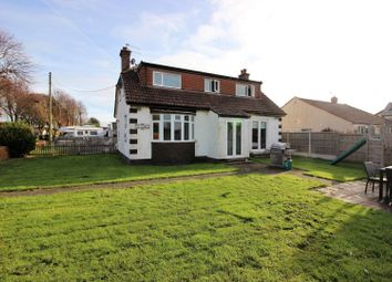 Thumbnail 4 bed detached house for sale in Ableton Lane, Severn Beach