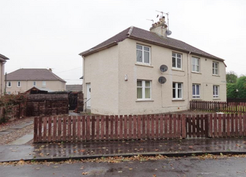 Thumbnail 1 bed flat to rent in Haughgate Terrace, Leven