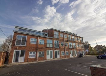Thumbnail 1 bed flat for sale in Springfield Court, Amersall Road, Doncaster