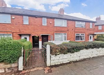 Thumbnail 2 bed terraced house for sale in Crestfield Road, Meir, Stoke-On-Trent