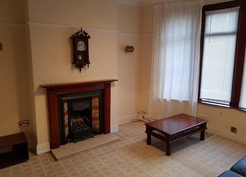 Thumbnail 1 bed flat to rent in St. Margarets Crescent, Roath, Cardiff