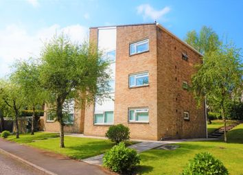 Thumbnail 2 bedroom flat for sale in Woodside Court, Cardiff