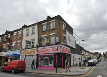 Thumbnail 3 bed maisonette to rent in Green Lanes, Haringey, London