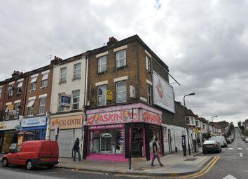 Thumbnail Maisonette to rent in Green Lanes, Haringey, London