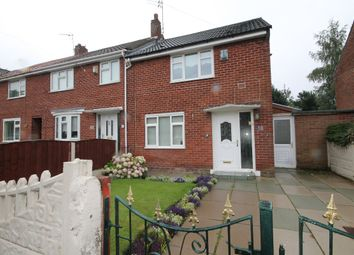 Thumbnail 2 bed terraced house to rent in Berryhill Avenue, Knowsley, Prescot