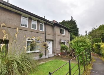 Thumbnail 3 bed terraced house for sale in John Street, Gourock