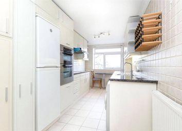 Thumbnail 3 bedroom flat to rent in Walsingham, Queensmead Estate, St John's Wood Park
