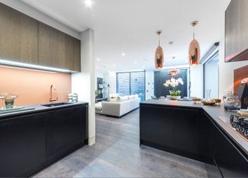 Thumbnail 4 bed property for sale in Southwick Yard, Titchborne Row, London