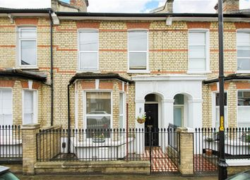 Thumbnail 2 bed flat to rent in Maxted Road, London