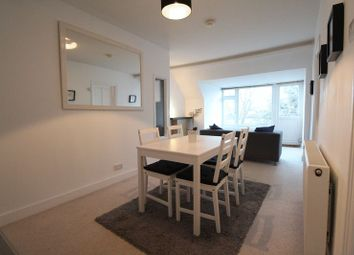 Thumbnail 1 bed flat for sale in Beverley Crescent, Bedford