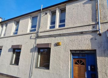 Thumbnail 1 bed flat for sale in Parkhill Terrace, Commercial Road, Leven