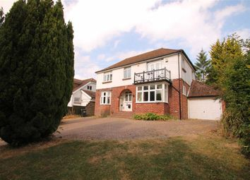 Thumbnail 5 bed detached house for sale in St Helens Road, Hastings, East Sussex