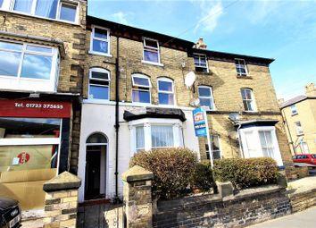 3 bed maisonette for sale in Victoria Road, Scarborough YO11