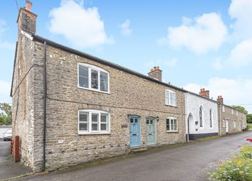 2 bed end terrace house for sale in Yenston, Somerset BA8