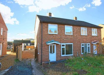 Thumbnail 3 bed semi-detached house for sale in 22 Fifth Avenue, Ketley Bank, Telford