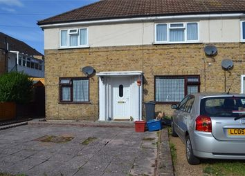 Thumbnail 2 bed flat to rent in Wheatley Road, Isleworth, Greater London
