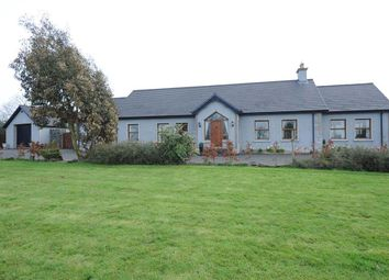 Thumbnail 5 bed detached house for sale in 190, Finvoy Road, Ballymoney
